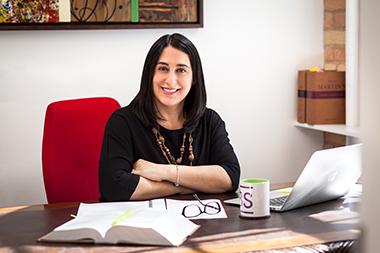 Bernadette Saad, Consultant