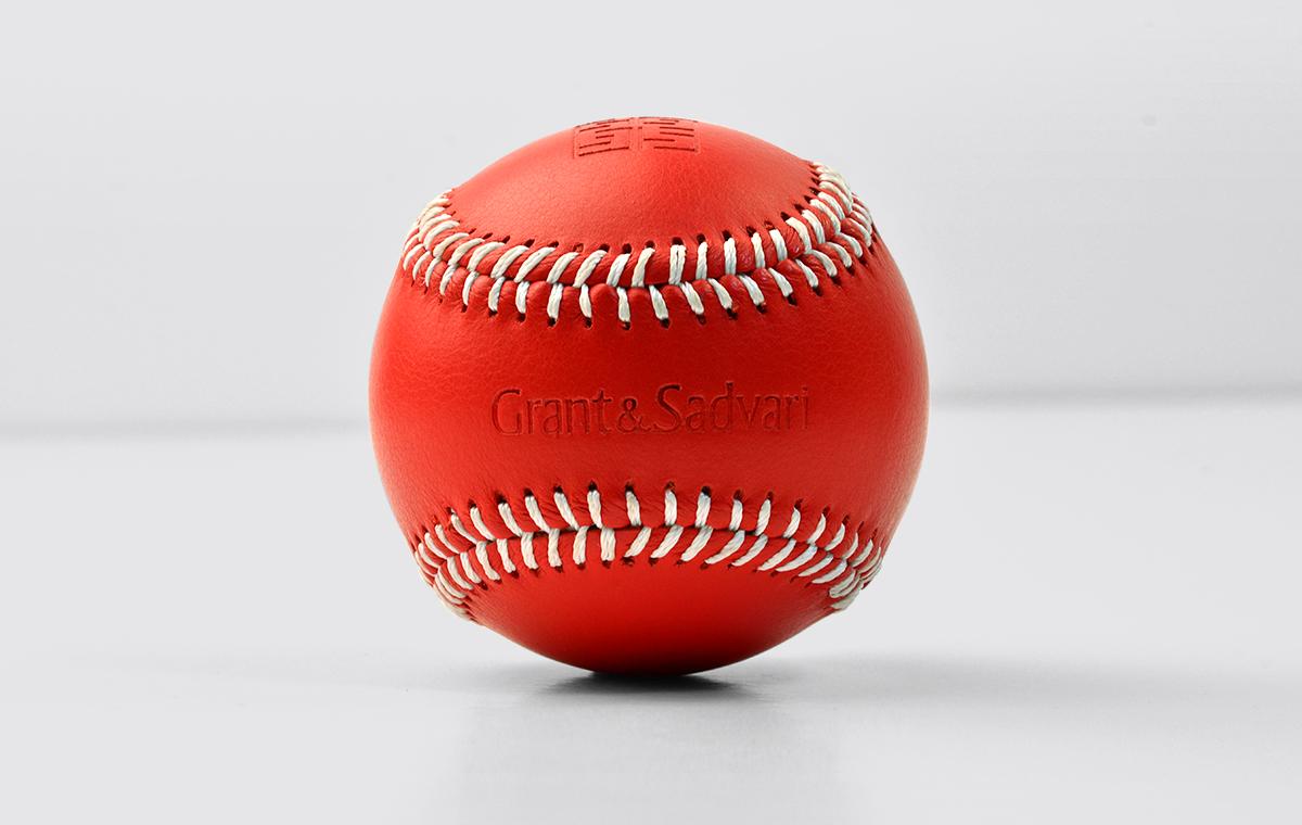Baseball Merchandising