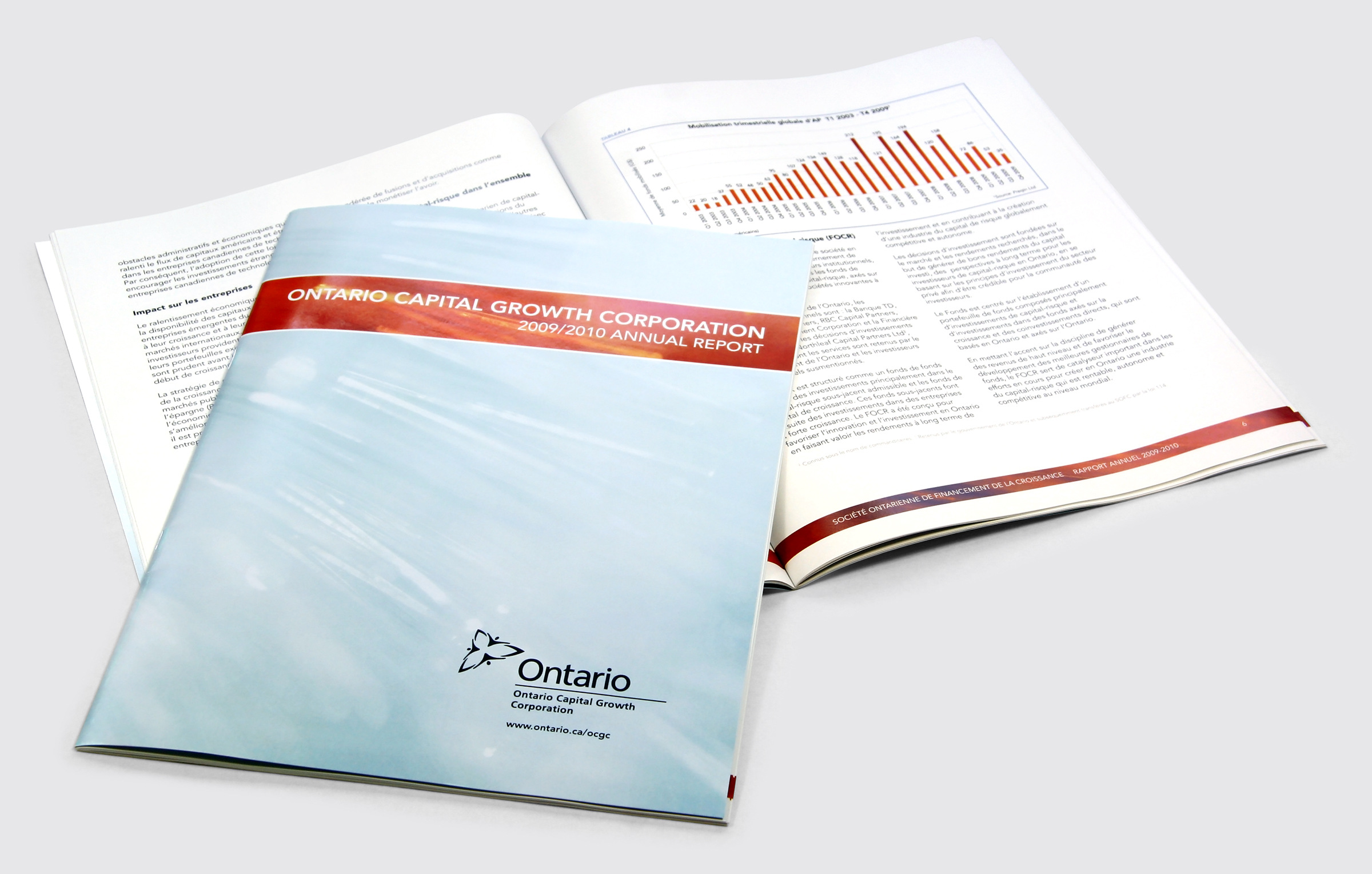 2009/2010 Annual Report
