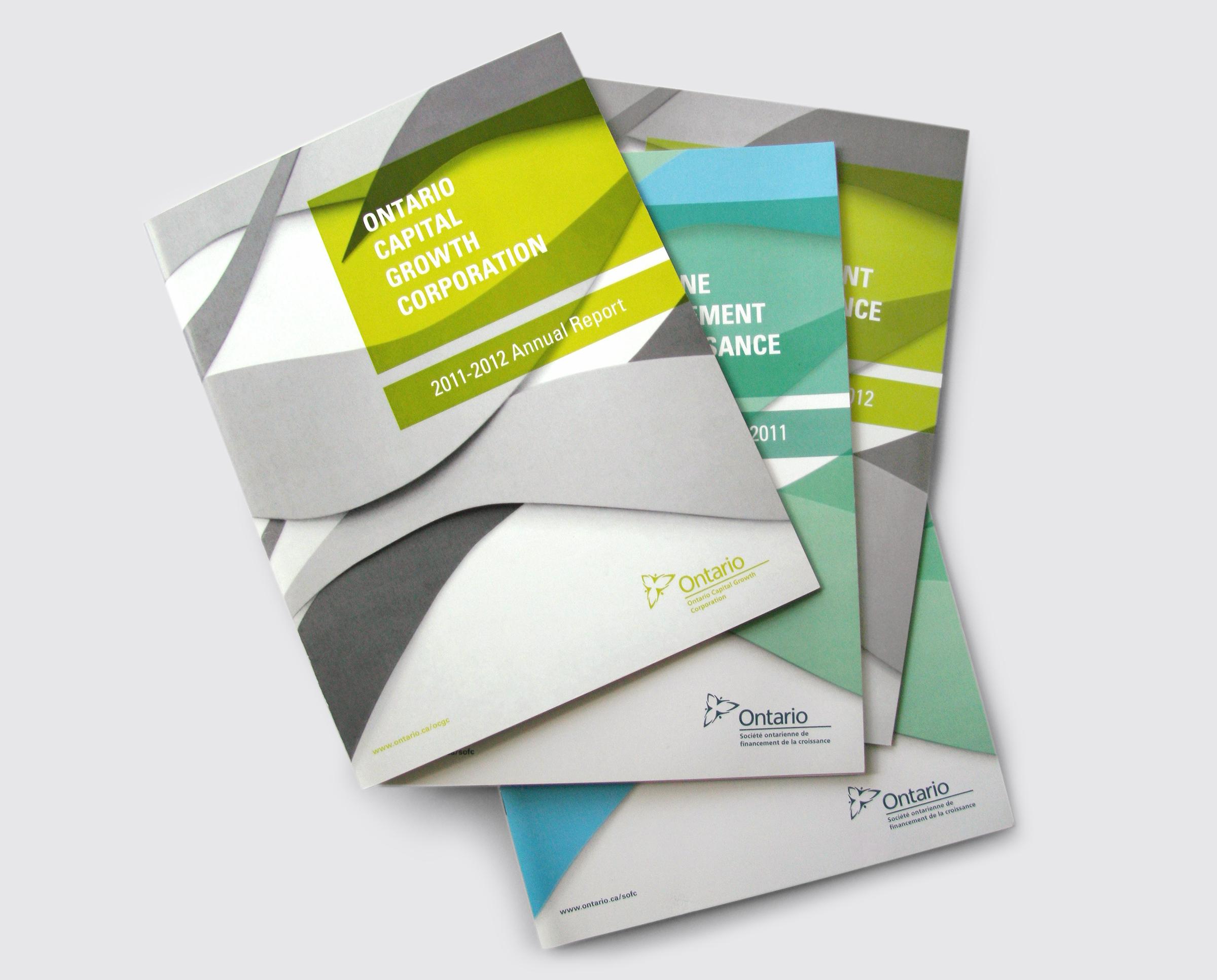 2010/2011 & 2011/2012 Annual Report